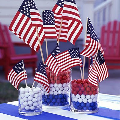 4th of july decorations apartments i like blog for Decoration 4 july