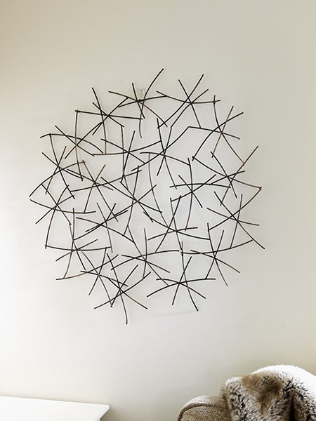 Tag Archives: metal wall art