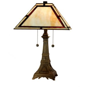 Eiffel Tower Pictures Tiff on Tiffany Eiffel Tower Lamp Can Be Found At Tiffany Lamps Galore Com