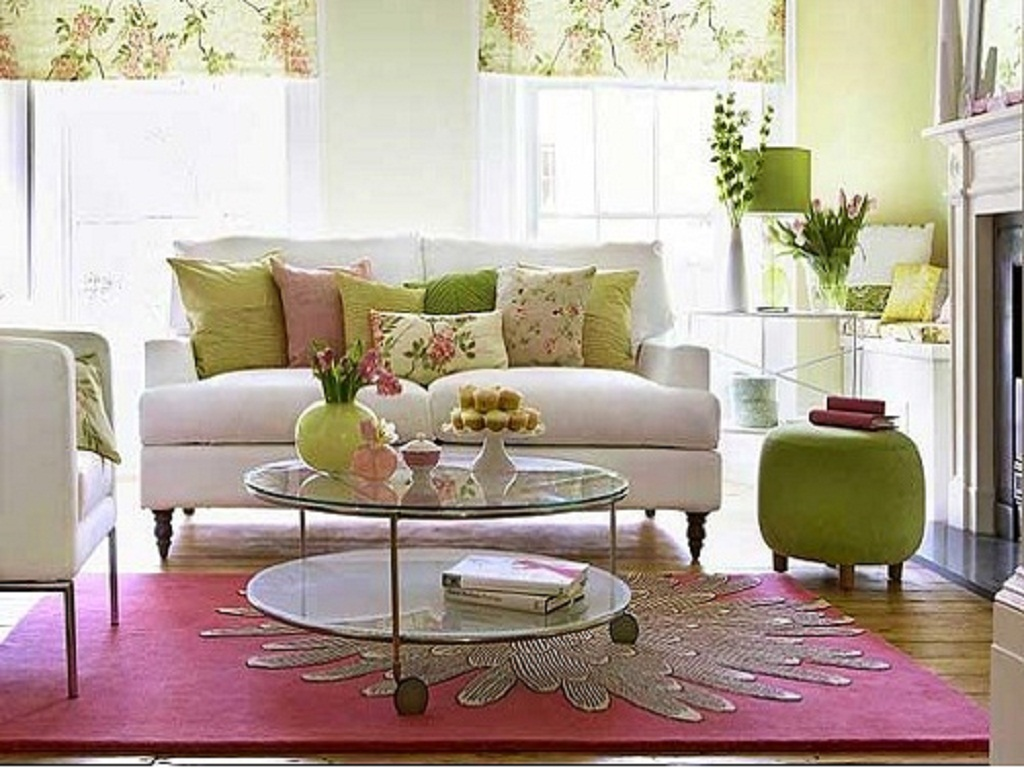 Small Apartment Style | Apartments i Like blog