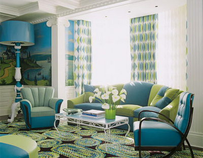 green-and-blue-room