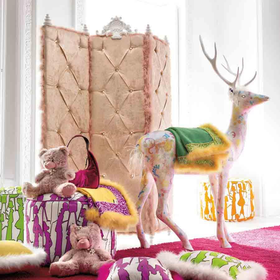 Apartments I Like Blog: Kids Room Design – Girls!