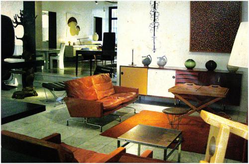 Vintage Apartment Living Rooms Apartments I Like Blog