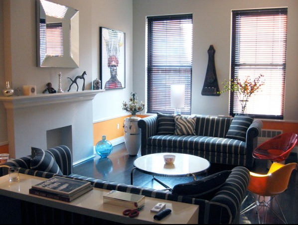 hipster apartment decor | Apartments i Like blog