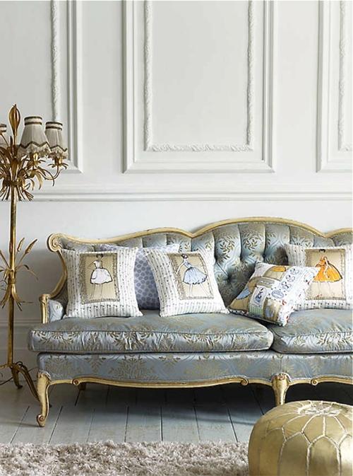 luxury-vintage-living-room-design
