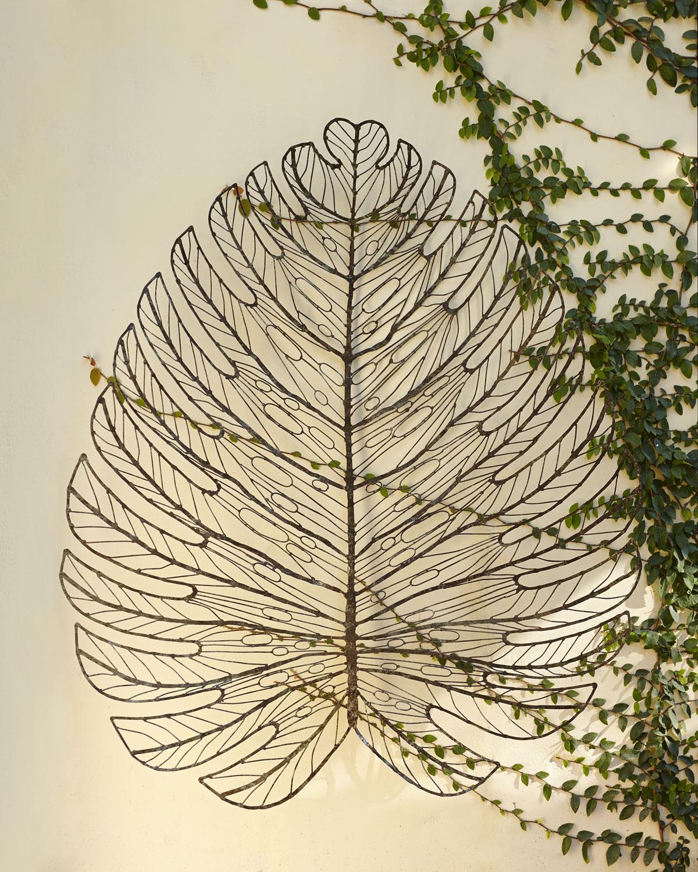 Leaves Decoration: Apartments I Like Blog