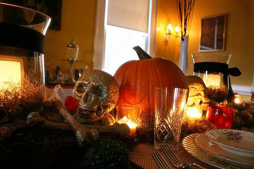 Decorating Ideas > Lifestyle Guide  Apartments I Like Blog ~ 153924_Halloween Decorating Ideas Apartments