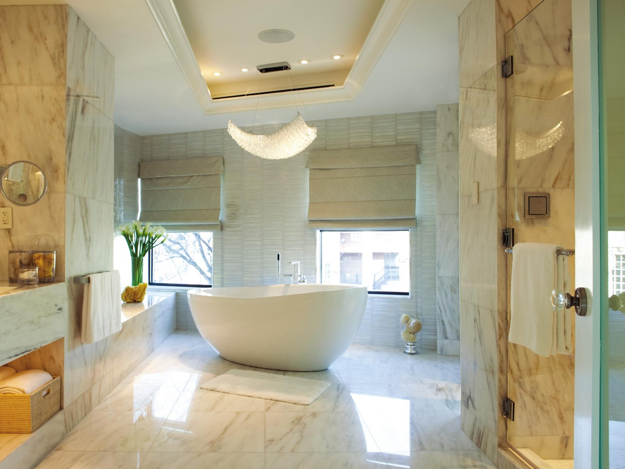 luxury baths | Apartments i Like blog