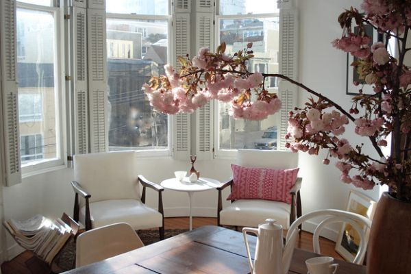 Cozy Chic Living Rooms Apartments I Like Blog
