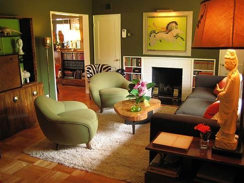 small apartment decor 2