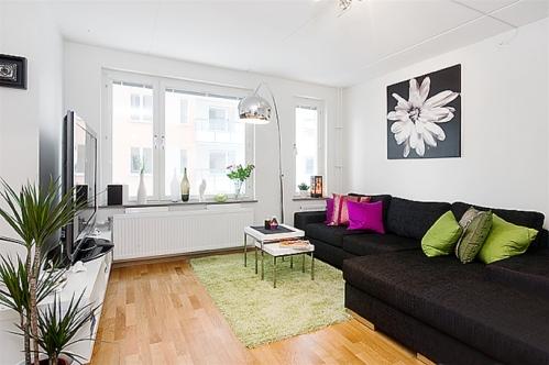 small apartment decor 3