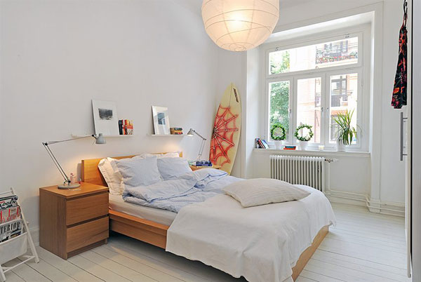Q1 1 bedroom apartment