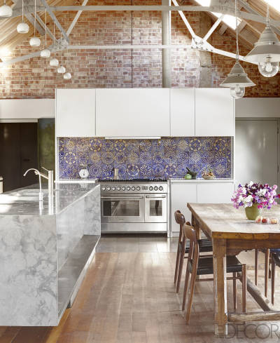 an england kitchen room of the week