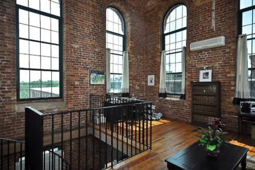 Brick Loft Apartment extraordinary loft apartment brick ideas - best image engine