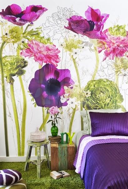 floral print 3