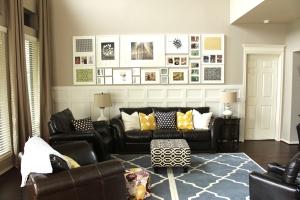 wall-gallery room of the week 7-30