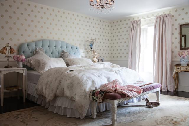 Shabby chic decor apartments i like blog - Decoracion shabby chic dormitorios ...