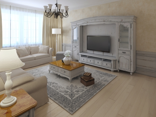 shabby-chic-living-room