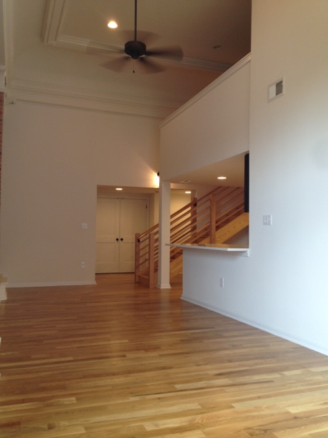 loft apartment in doylestown pa