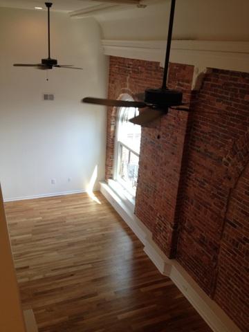 Loft Apartments in doylestown pa